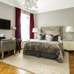 Отель St.Petersbourg 5* Представительский номер с разными типами кроватей