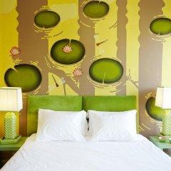 Отель Grecotel Pallas Athena Номер категории Премиум с различными типами кроватей фото 5