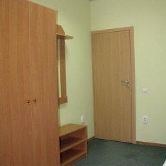 Отель Zion Guest House Стандартный номер фото 3