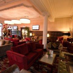 Отель The Rembrandt Великобритания, Лондон - отзывы, цены и фото номеров - забронировать отель The Rembrandt онлайн интерьер отеля фото 3