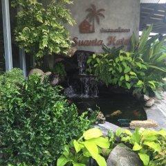 Отель Baan Suan Ta Hotel Таиланд, Мэй-Хаад-Бэй - отзывы, цены и фото номеров - забронировать отель Baan Suan Ta Hotel онлайн фото 15