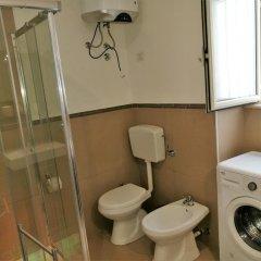 Отель Casa del Carmine Сиракуза ванная