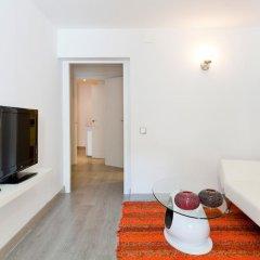 Отель Centric Aparment Plaza España комната для гостей фото 5