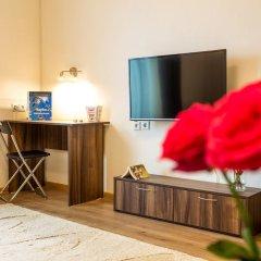 Отель Premier Suite Sofia удобства в номере