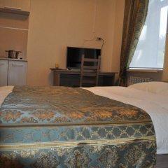 Гостиница Суворов комната для гостей фото 4