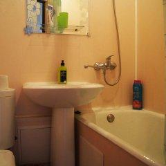Гостиница Oktjabrski Prospect 7 ванная фото 2
