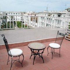 Отель Royal Rabat Марокко, Рабат - отзывы, цены и фото номеров - забронировать отель Royal Rabat онлайн балкон