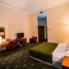 Шаляпин Палас Отель 4* Стандартный номер с разными типами кроватей фото 8