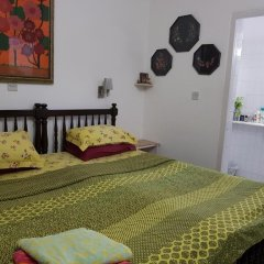 Отель Mayas Nest Индия, Нью-Дели - отзывы, цены и фото номеров - забронировать отель Mayas Nest онлайн комната для гостей фото 3
