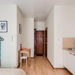 Апартаменты Второй Дом Улучшенная студия с различными типами кроватей фото 4