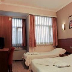 Inter Hotel 2* Стандартный номер с различными типами кроватей фото 5