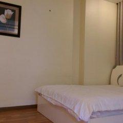 Отель Greenlife ApartHotel 3* Стандартный номер с различными типами кроватей фото 20