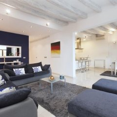 Отель Apartament Colon Bcn Барселона комната для гостей фото 5