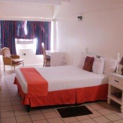 Pineapple Court Hotel 2* Стандартный номер с различными типами кроватей фото 9