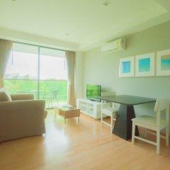 Отель Rocco Huahin Condominium Апартаменты с различными типами кроватей фото 35