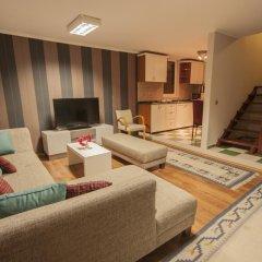 Moonshine Hotel & Suites 3* Вилла с различными типами кроватей фото 6