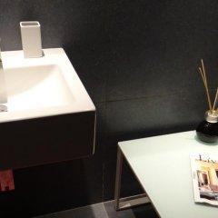 Отель Homeonsea Джардини Наксос ванная