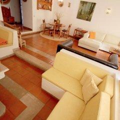Отель Villa Dantas by amcf комната для гостей фото 2