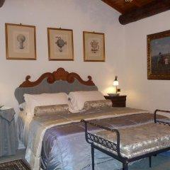 Отель Country House Casino di Caccia Стандартный номер с различными типами кроватей фото 3