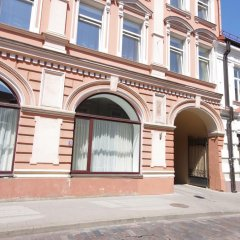 Отель Traku Street Flat Апартаменты фото 10
