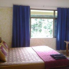 Отель JP Mansion 2* Улучшенный номер с различными типами кроватей фото 3