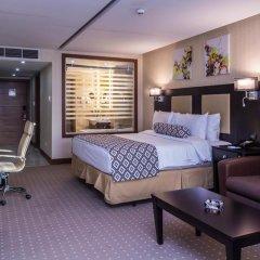Olive Tree Hotel Amman 4* Люкс с различными типами кроватей фото 13