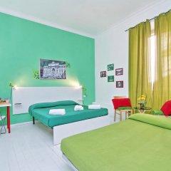 Отель Lucky Domus 2* Стандартный номер с различными типами кроватей фото 29