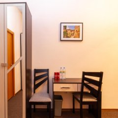 Мини-отель 6 комнат Стандартный номер с двуспальной кроватью фото 3