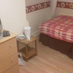 Parkview Hotel And Guest House 3* Номер с общей ванной комнатой с различными типами кроватей (общая ванная комната) фото 2