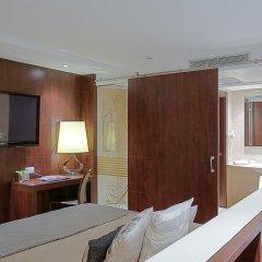 Hotel Gran Ultonia 4* Стандартный номер с различными типами кроватей фото 9