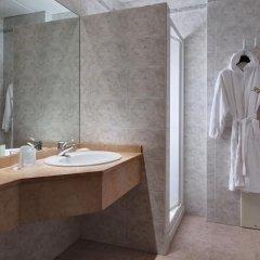 Отель Terme Bologna 3* Стандартный номер фото 2