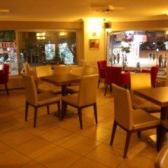 Отель Ikbalhan Otel питание фото 2