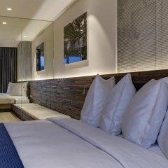 Отель Radisson Blu Old Mill Belgrade 4* Стандартный номер с различными типами кроватей