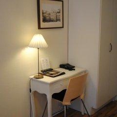 Отель August Strindberg Hotell 3* Стандартный номер с 2 отдельными кроватями фото 4