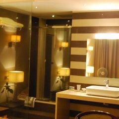 Отель Dali Luxury Rooms 3* Люкс с различными типами кроватей фото 21