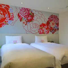 Hotel Manka 3* Стандартный номер с различными типами кроватей фото 2