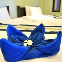 Отель Koh Tao Beach Club 3* Стандартный номер с различными типами кроватей фото 13