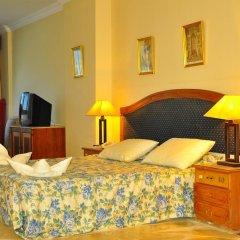 Отель Alia Beach Resort 3* Люкс с различными типами кроватей фото 2