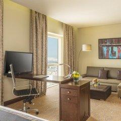Millennium Plaza Hotel 5* Люкс повышенной комфортности с различными типами кроватей фото 4