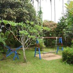 Отель Anantara Lawana Koh Samui Resort 3* Стандартный номер фото 14