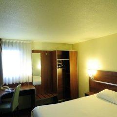 Comfort Hotel Aeroport Lyon St Exupery комната для гостей фото 2