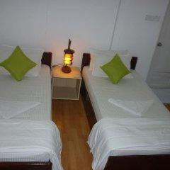 Отель Batuta Maldives Surf View Guesthouse 3* Стандартный номер фото 6