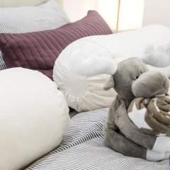 Отель St. Peter Exclusive Leisure Rooms с домашними животными