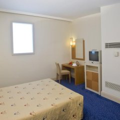 Отель Crystal Admiral Resort Suites & SPA – All Inclusive 5* Стандартный номер фото 5