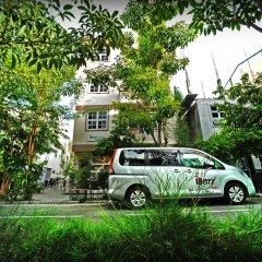 Отель Iberry Inn Мальдивы, Мале - отзывы, цены и фото номеров - забронировать отель Iberry Inn онлайн городской автобус