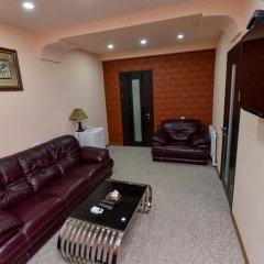 Отель Гаяне Апартаменты с различными типами кроватей фото 9