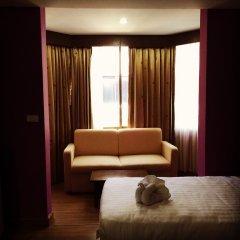 Отель Iraqi Residence 3* Люкс фото 3