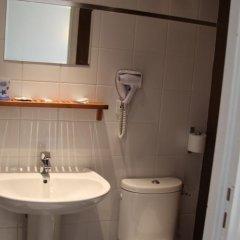 Отель Le Myosotis ванная фото 2