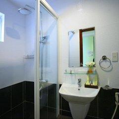 Souvenir Nha Trang Hotel 2* Улучшенный номер с различными типами кроватей фото 13