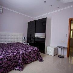 Апартаменты у Аэропорта Апартаменты с различными типами кроватей фото 3